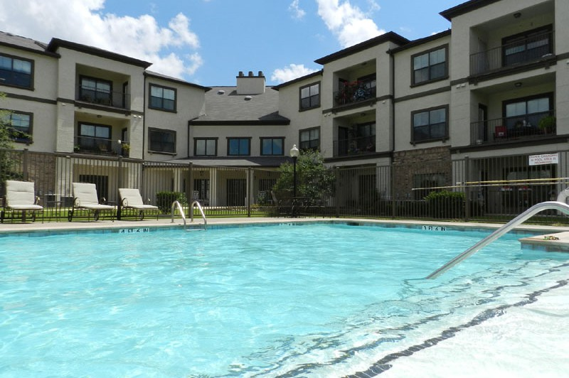 Lindbergh Parc Senior Apartments Fort Worth TX 817 626 1122